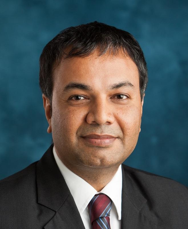 Photo of Prashant Yadav