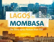 Lagos to Mombasa