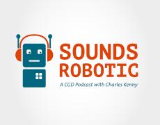 Sounds Robotic logo